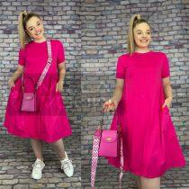 Stella Milani hosszított farmerkabát-fekete