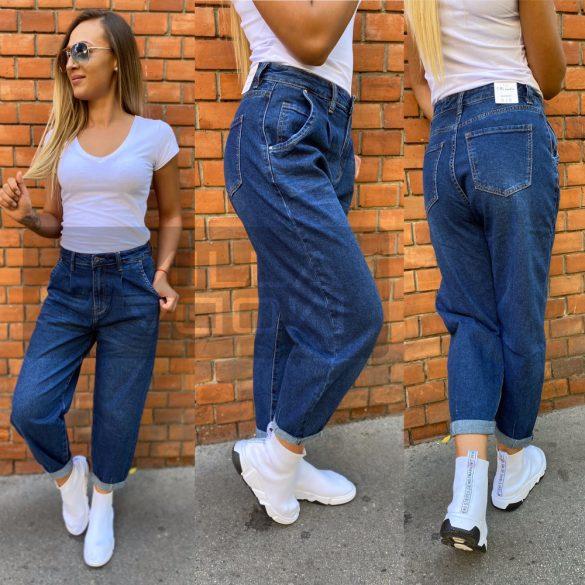 WS Miss farmer nadrág - kék