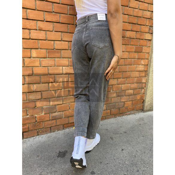 WS Miss farmer nadrág - szürke