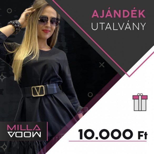 Ajándékutalvány - 10 000