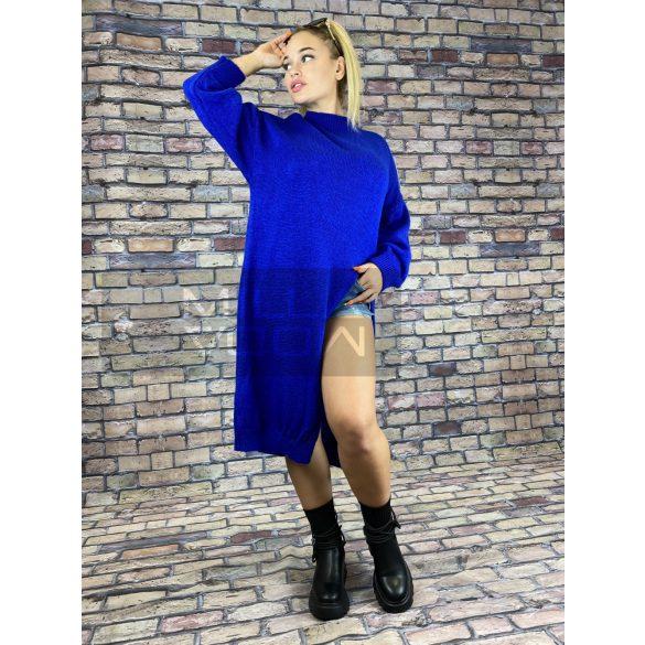 Dancer hosszú fém nyaklánc-ezüst