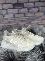Reflective vastag talpú fényvisszaverős cipő-krém