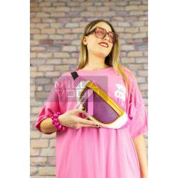 Micussi belt pack övtáska-pink